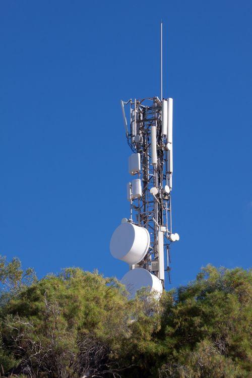 telecommunications mast radio mast communication