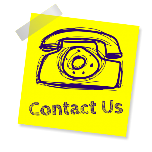 telephone contact us contact