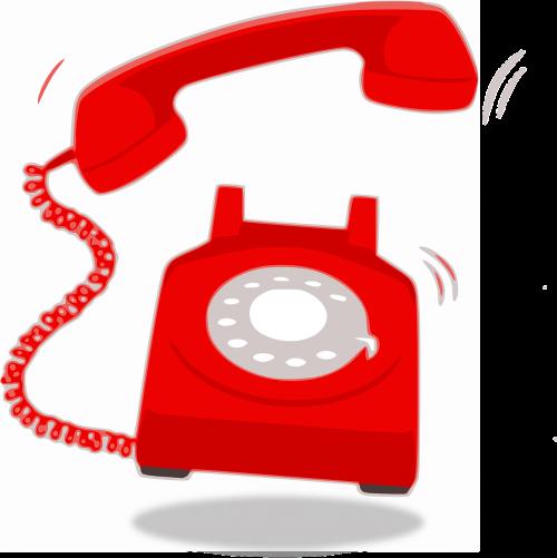 telephone phone old