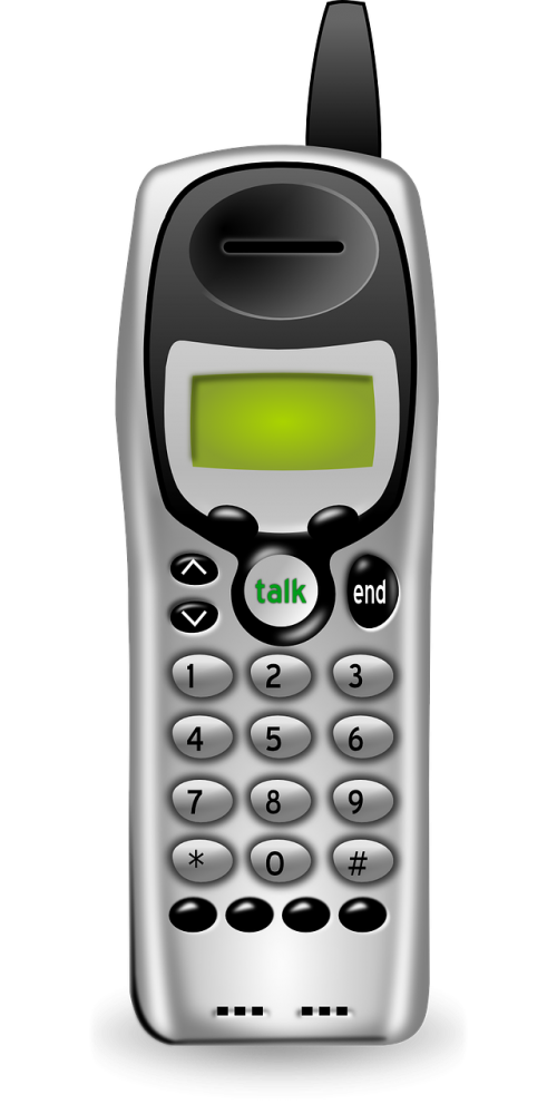 telephone cordless technology
