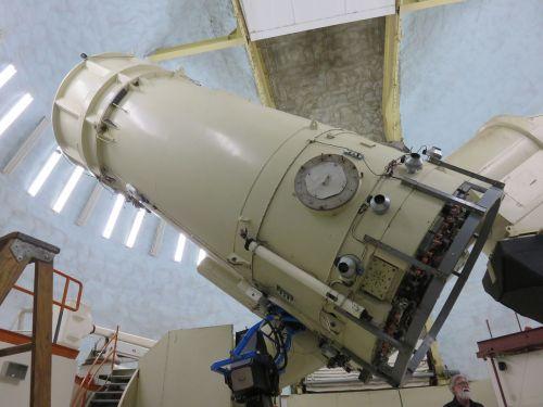 telescope observatory mcdonald observatory