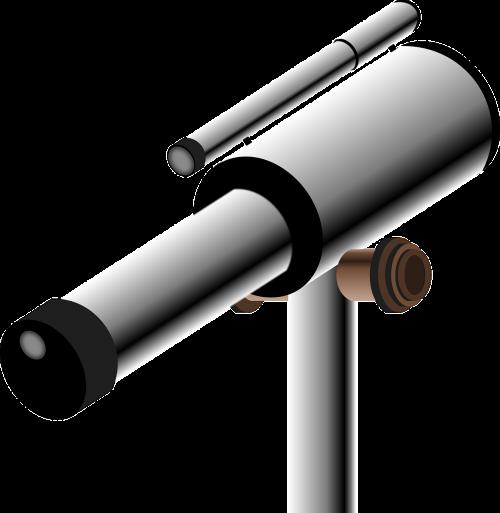 teleskopas,spyglass,stiklas,spy stiklas,ilgas stiklas,žiūronai,požiūris,žvalgos taškas,nemokama vektorinė grafika