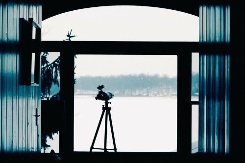 telescope telescope to spotting scope bezel