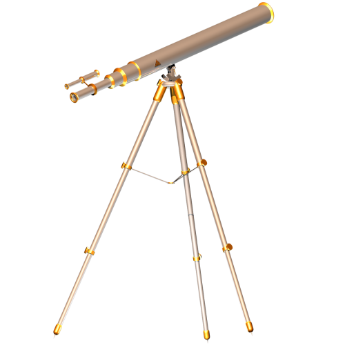 telescope lens telescope refractor