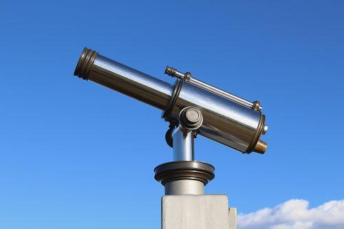 telescope viewpoint coins telescope