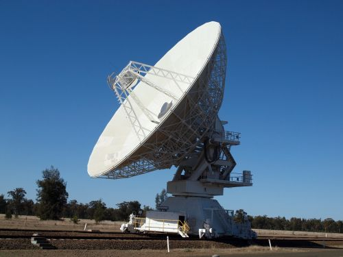 telescope technology science
