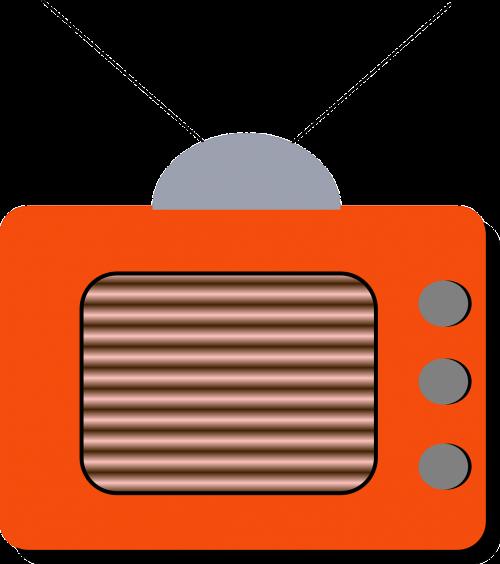 television tv retro