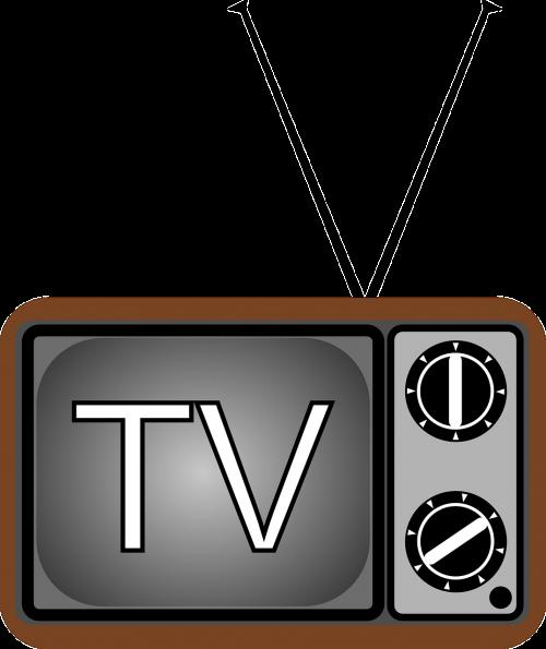 television tv tube tv