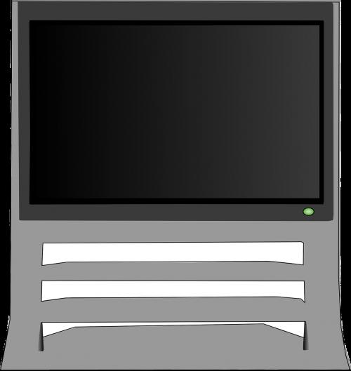 television plasma tv