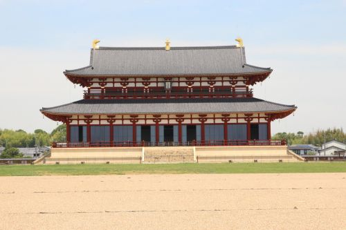 temple buddhist japan