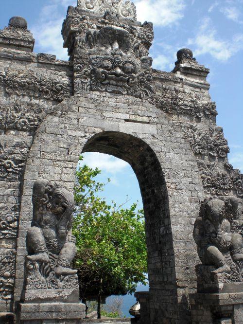 temple indonesia portal