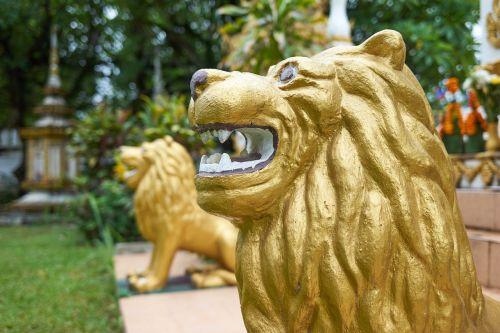 temple laos vientiane