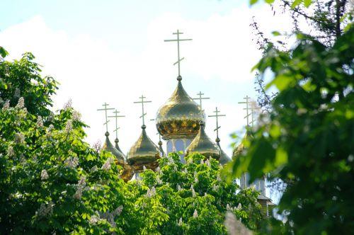 temple church dome