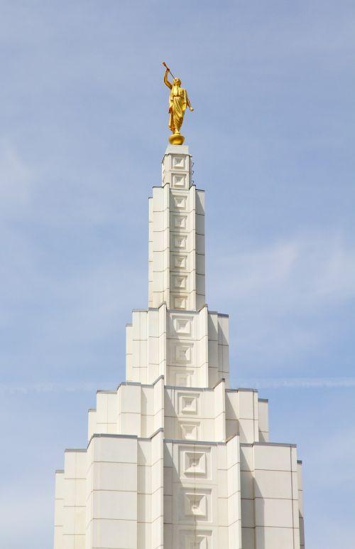temple idaho falls mormon