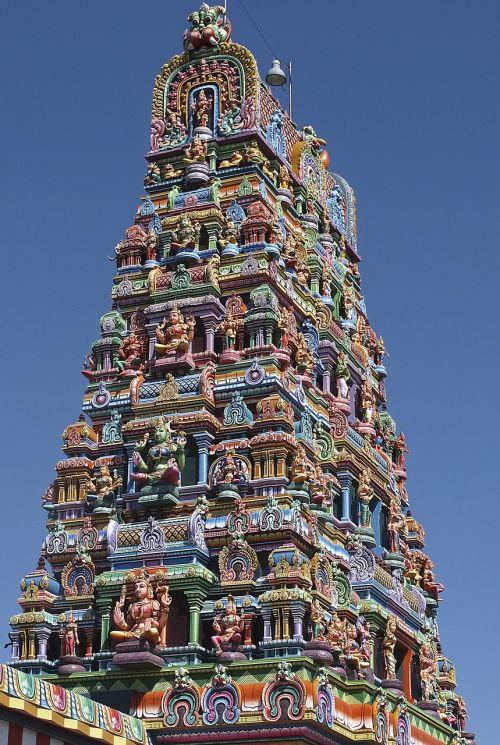 temple hindu temple hamm