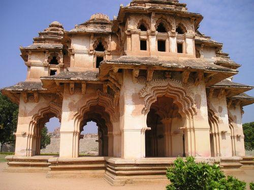 temple hampi india