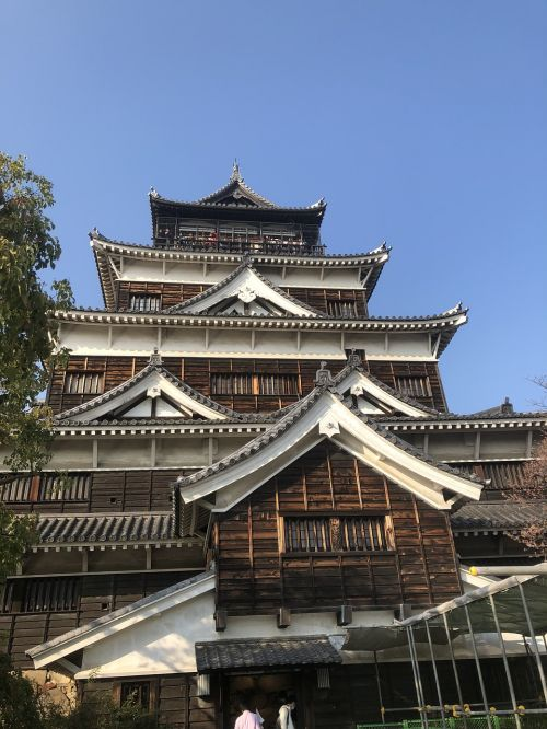 temple tower roof