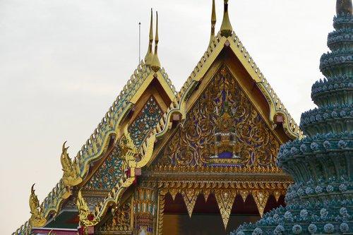 temple  wat  buddha