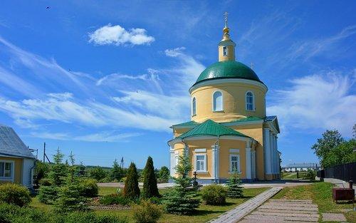temple  orthodoxy  vera