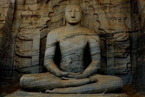 temple  sri lanka  travel