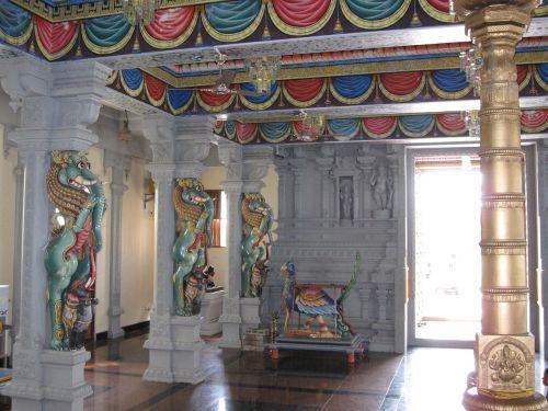 temple hindu hindu temple