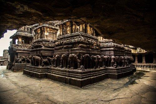 temple  kailas temple  kailasatemple