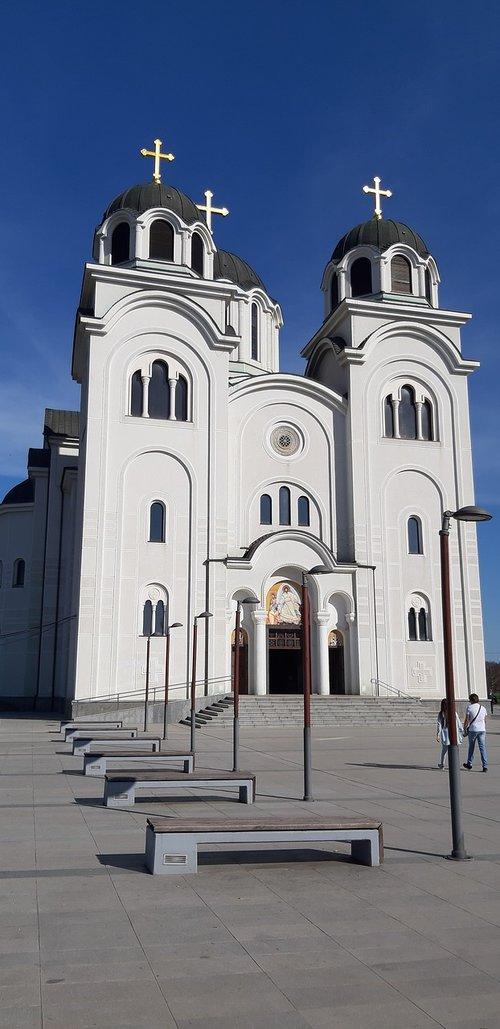 temple  church  religious