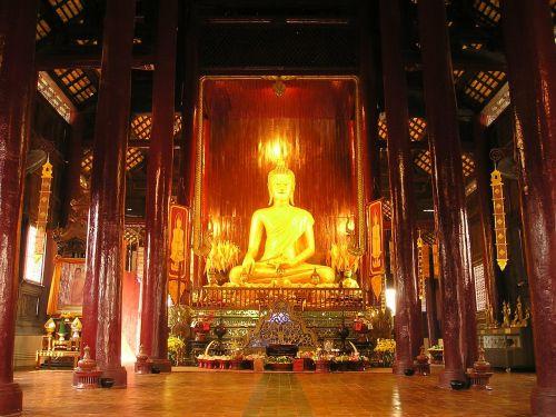 šventykla,Tailandas,šventykla,šventykla,į pietryčius,asija,taip,auksas,buda,budizmas
