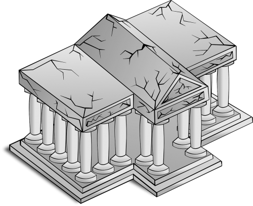 temple architecture greek