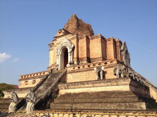 temple thailand north of thailand