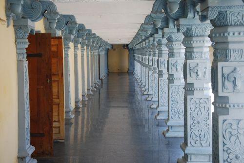 temple architecture asia