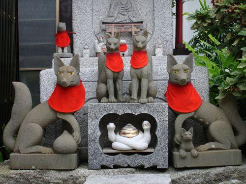 temple shinto religion