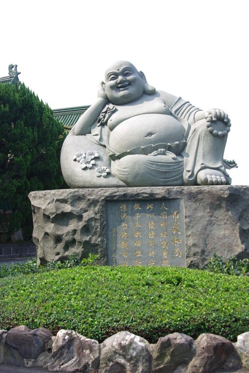 temples buddha statues taiwan