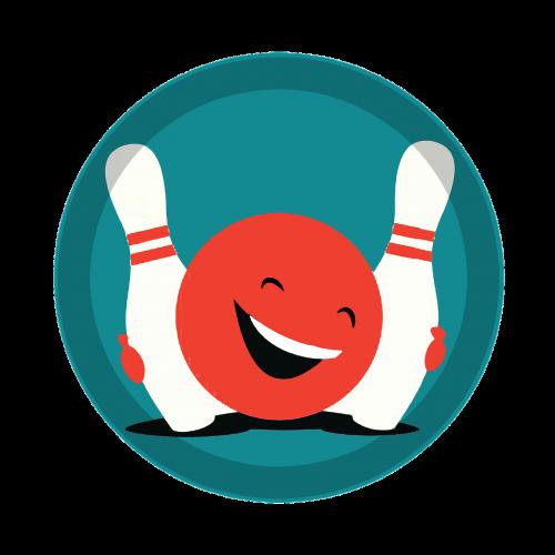 ten pin bowling bowling ball bowling pin