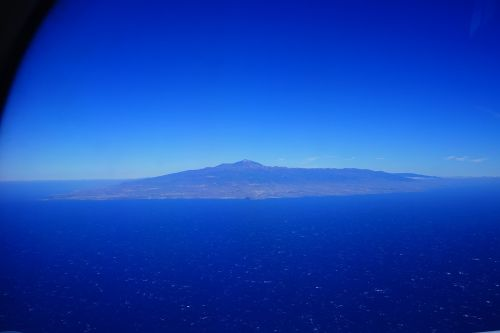 tenerife teide mountain
