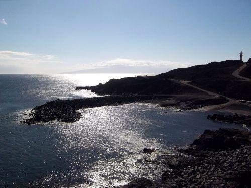 tenerife atlantic ocean