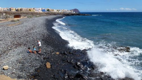 tenerife south los abrigos