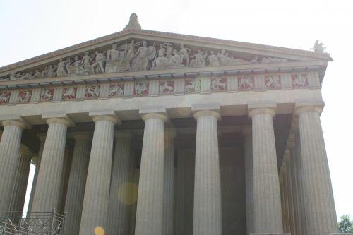 Tennessee Parthenon
