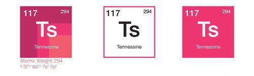 tennessine chemistry periodic table