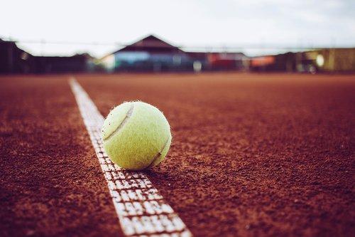 tennis  sand  sport