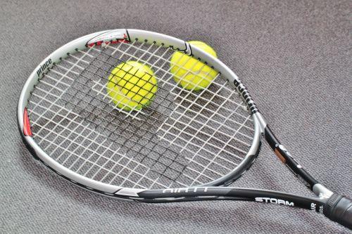 tennis tennis racket tennis sports