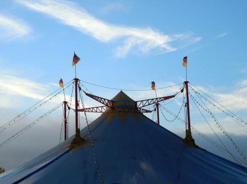 tent circus circus tent