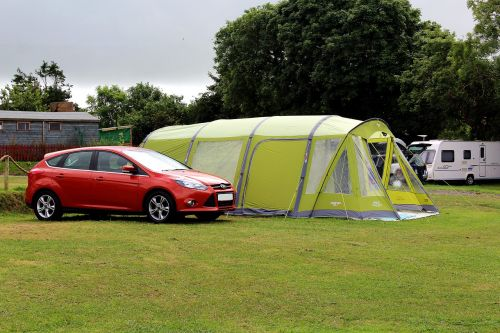 tent camping vango tent