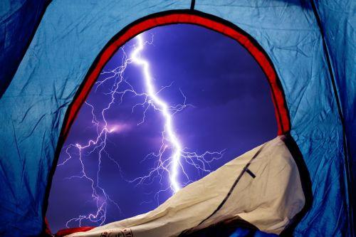 tent camping camp