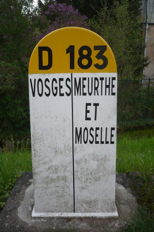 terminal vosges meurthe and moselle