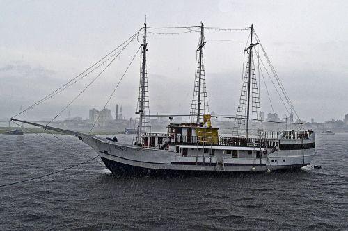 tern schooner ship boat