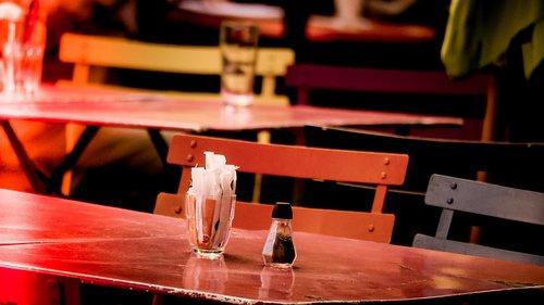 terrace  coffee  restaurant