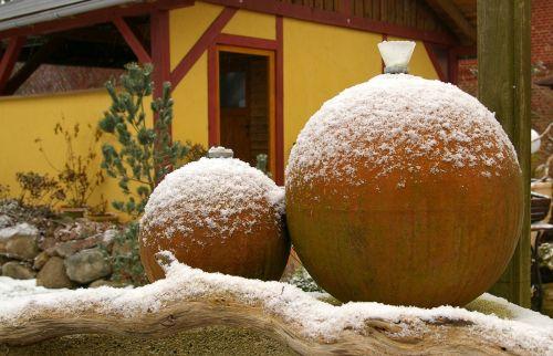 terracotta balls terracotta balls