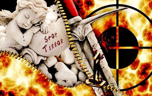 terror attacks stop