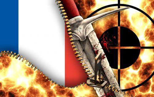 terror attacks france